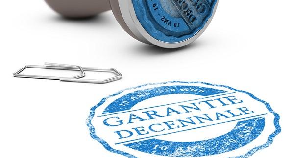 Comment faire jouer la garantie décennale